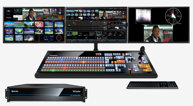 Live Streaming, Webcasts, Webinars