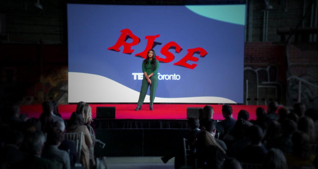TEDXToronto, Toronto, Livestreaming, webcasts, webinars, podcast, zoom, live streams